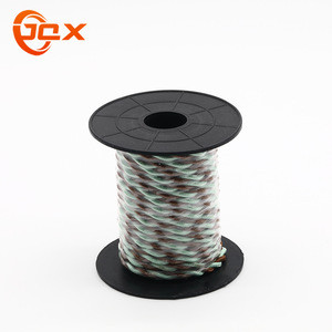 CE VDE SAA 1.5mm Copper Wire Cable Price BV/Bvr Housing Electrical Wire And Cable With Good Quality Electric Cable