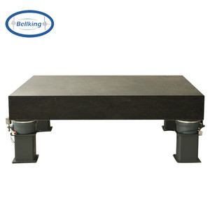 Chemistry Laboratory Equipment Balance Table Anti Vibration Table