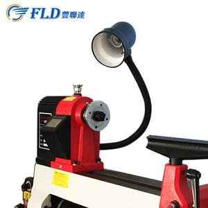 China directly selling mini 220V/50HZ industrial multispeed wood lathe