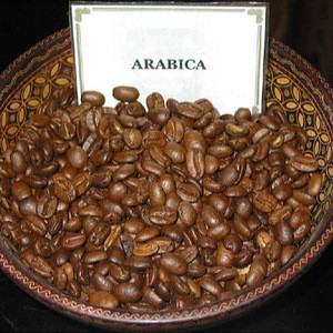 Coffee beans / Robusta / Arabica from Ugandan
