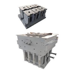 Concrete Hollow Block Moulds for Cement Brick Making Machine