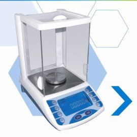 Electronic analytical balance scale/lab electronic balance/LCD screen