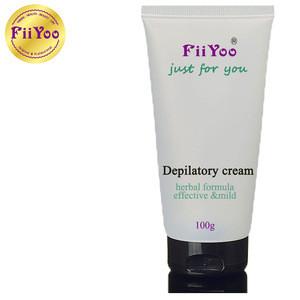 Fiiyoo skin care Painless Depilatory Cream Legs Depilation Cream For Hair Removal Armpit Legs Hair Remover Face Cream