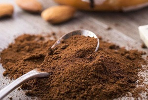 Food Ingredients Alkalized cocoa powder