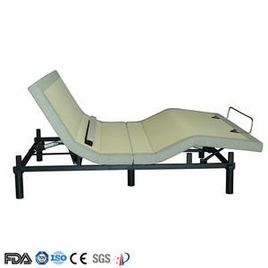 Free Design adjustable motion bed N930 smart furniture  zero gravity and TV mode sleep