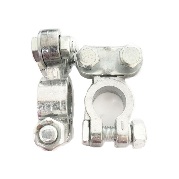 Free sample Universal type Accessory Battery Terminals Clamp