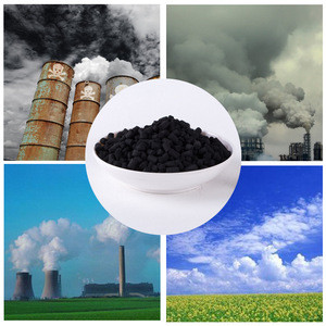 Granular Activated Carbon for Jewelry Industry of Precious Metal Recovery