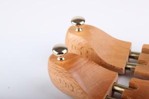 High Quality Luxury Hornbeam Wood Shoe Trees
