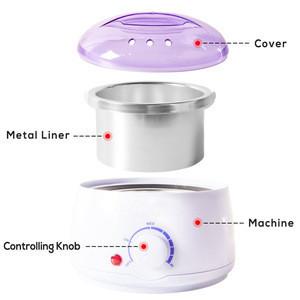 Home use Depilatory Heater/Paraffin Wax Warmer/Hair Removal Wax Machine