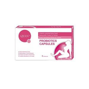 Hot Sales Cheap Price External Use Feminine Hygiene Probiotic Capsule Care Vagina Health Improve Various Gynecology Diseases