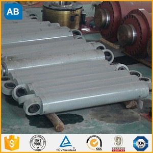 Low price hydraulic cylinder ST52 wholesaler