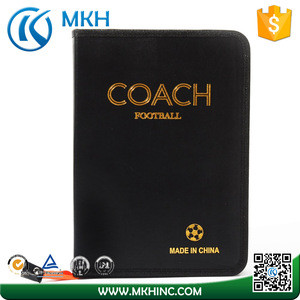 Magnetic Coach Board for Soccer Tactics Board With Zipper