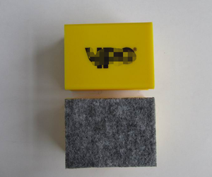 Magnetic Eraser  EVA foam Whiteboard Eraser with printing