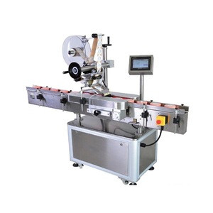Most popular products High speed bottle labeling sticker machine