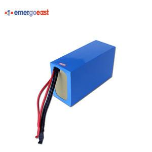 Rechargeable 12V 30Ah Lithium Battery for Solar Street Light