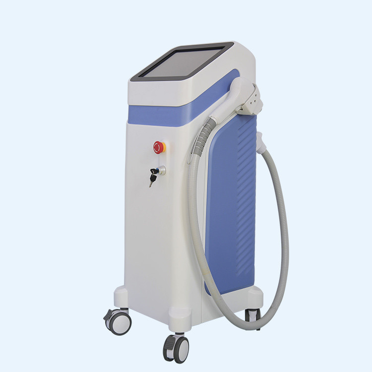 salon use laser diode 808nm diode laser hair removal hair removal beauty equipment