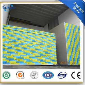 Standard Paper Facing Plasterboard/Sheetrock 12mm
