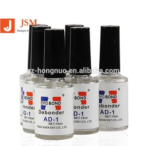 Super False Eyelashes Glue Debonder 10ML Remove Nail Art Glue HN1148