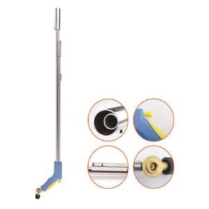 Weed burner/killer/garden hand tool/flame gun/shrink torch/LPG burner /easy control/ safety,/with hose