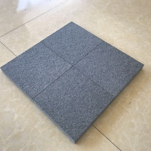 Wholesale well flamed natural granite cheap driveway paving stone