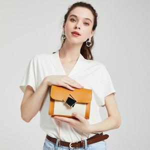 Women Fashionable Shoulder Bags2020 New Korean Version of The Messenger Bag Handbag Chain Shoulder Bag