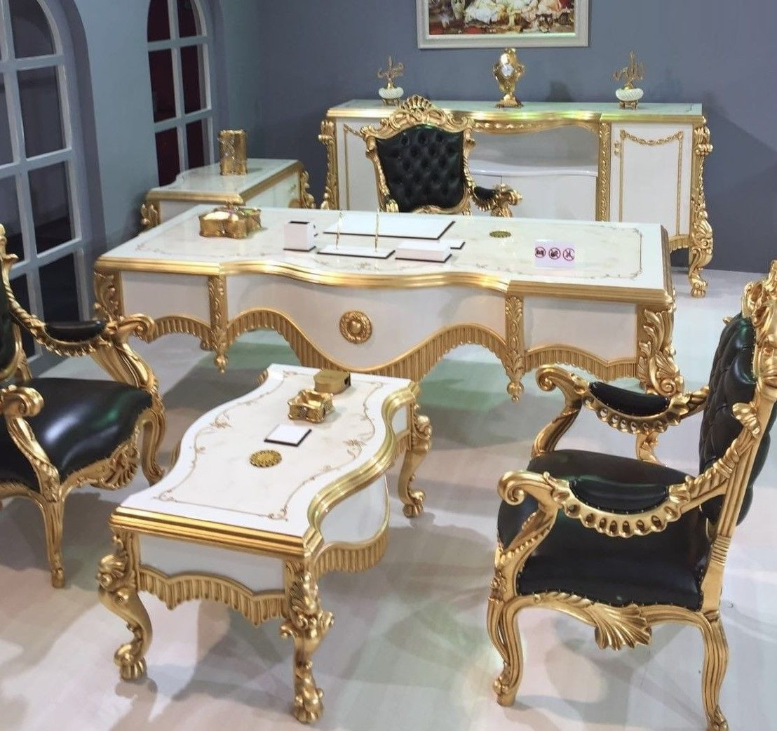 Gunes Classic Wooden Furniture