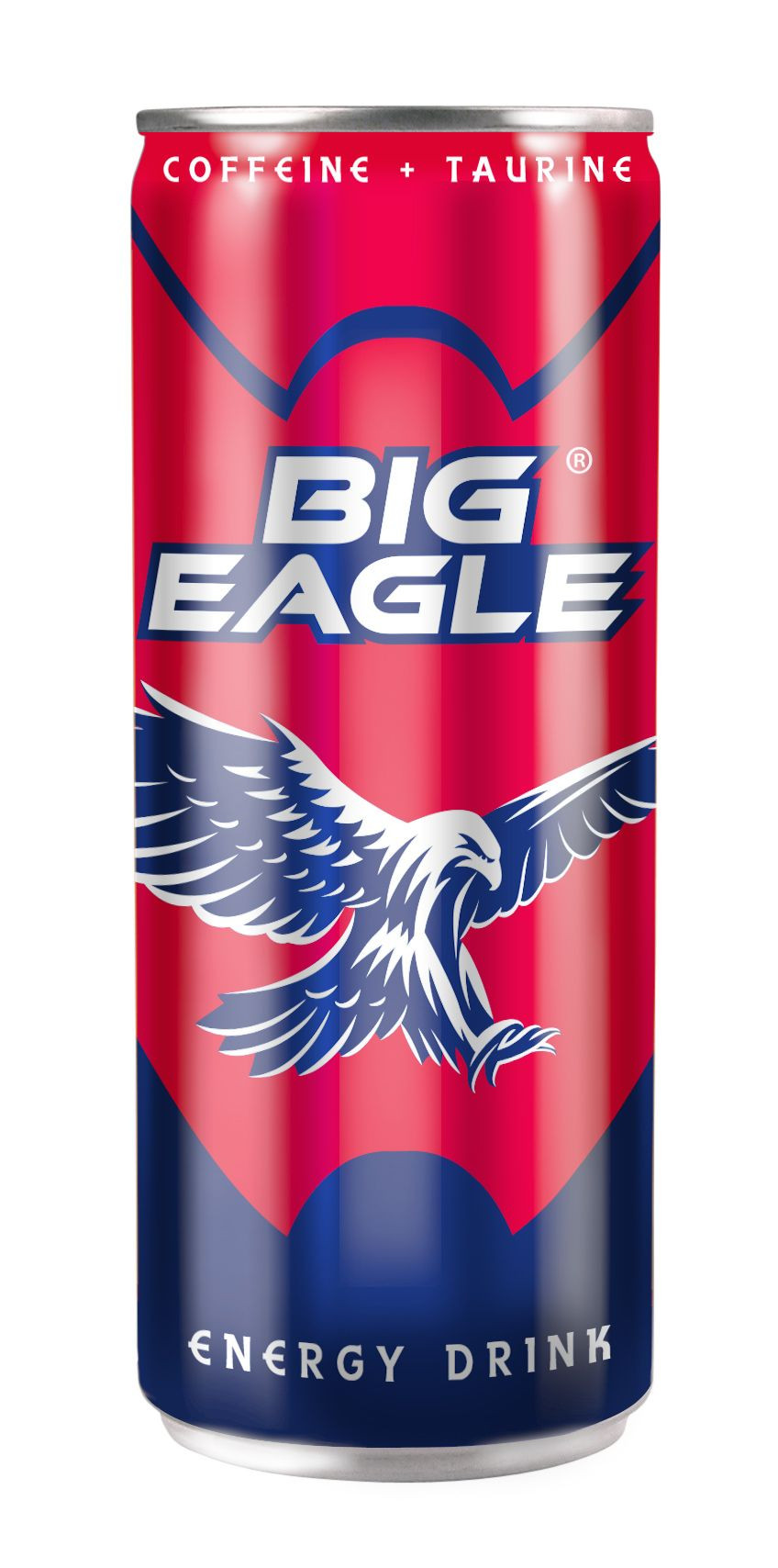 Big Eagle Energy Drink 250 ml can