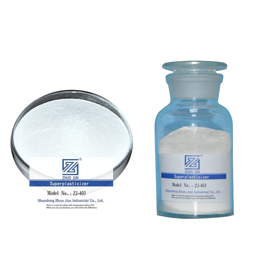 Factory supply polycarboxylate ether superplasticizer powder spain of indian rates for construction