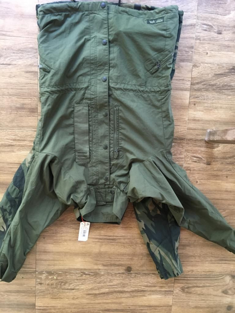 Superdry military jackets