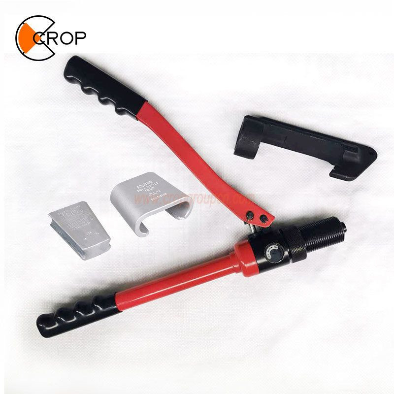 Wedge connector crimp tool / C compression clamp tool ABC accessories for CRC