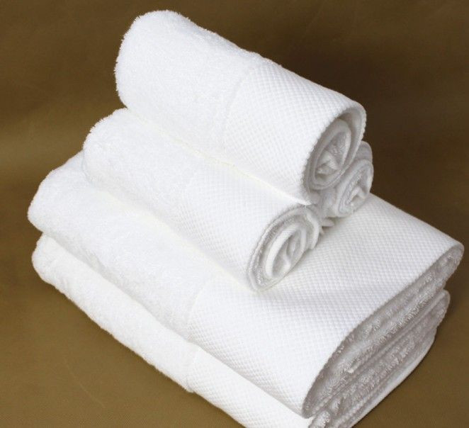 Luxury Hotel Towel sets