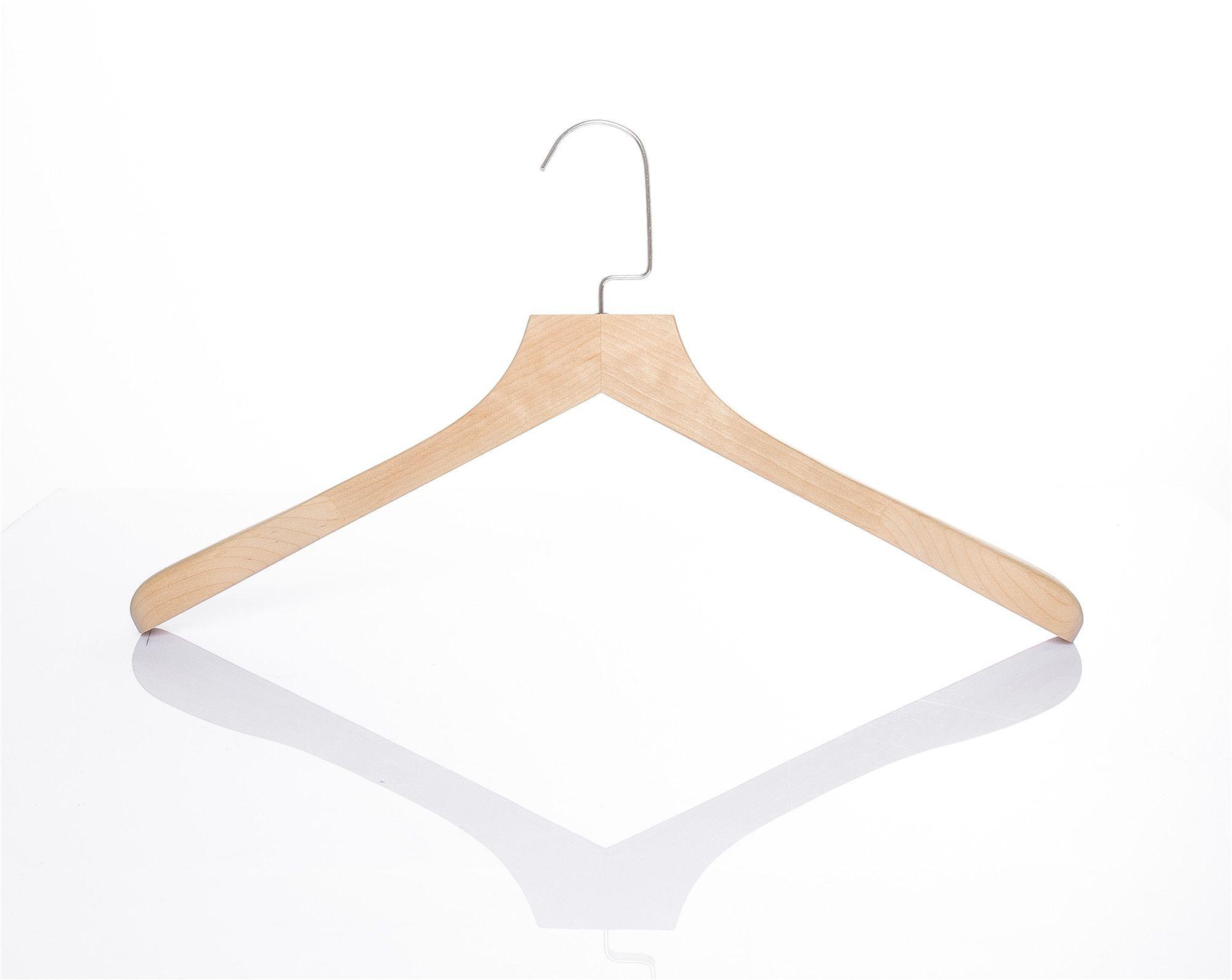Wooden hanger,coat hanger, jacket hanger
