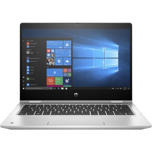 """HP 13.3"""" ProBook x360 435 G7 Multi-Touch 2-in-1 Laptop"""