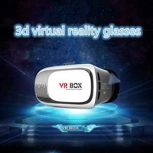 2016 New product ! mobile phone BR BOX 3D vr glasses