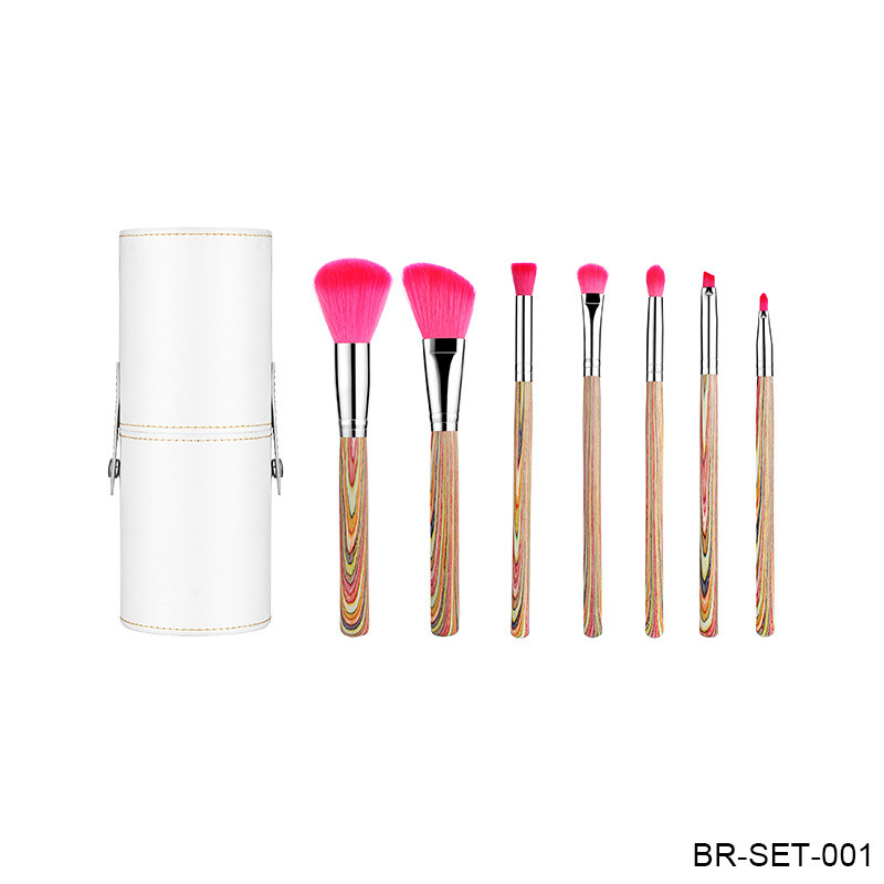 2019 Hot Selling Cosmetic Makeup Brushes Professional Brush Set