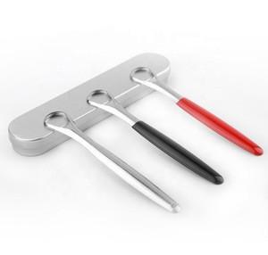 2020 Custom New Product Metal Parts Cleaner Scraper Tongue Depressor