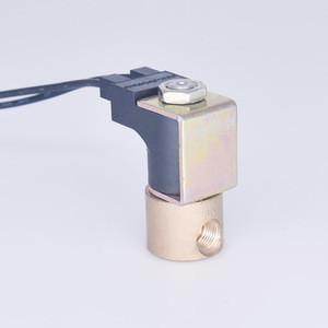 3 way school bus parts solenoid valve