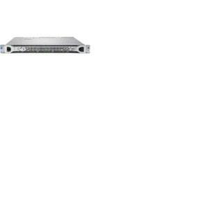 818207-B21 PROLIANT DL360 GEN9 E5-2603V4 1P 8GB-R H240AR 8SFF 500W SERVER