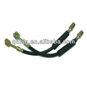 Car hydraulic system tube assembly
