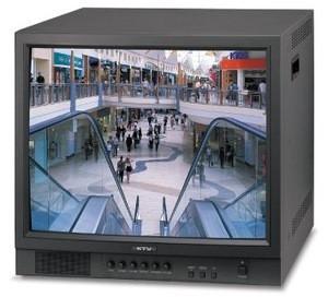 CCTV Professional CRT Monitor