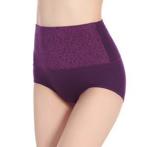 China good supplier hot-sale ladies purple color panties