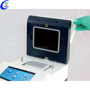 Clinical Chemistry Analyzer Real-Time PCR Detective System Digital PCR Machine