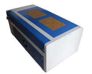 CO2 1040 Laser Tube 80W 100W Mini Wood Laser Engraver