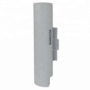 Cross Polarization 2.4G or 5.8G Wireless Communication Panel CPE Outdoor Wireless Cellular Antenna