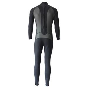 Custom 3mm neoprene surfing suit snorkeling diving wetsuit