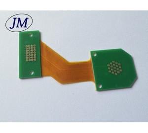 Custom design Rigid-Flex Circuit PCB 10 Layer Rigid-flex PCB