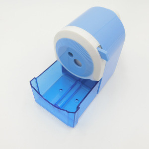 Customized popular student automatic pencil sharpener for students