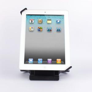Desktop adjustable phone holder easy folding tablet pc stand flexible rotated ABS holder