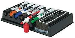 Dry Erase Marker Set Include Eraser