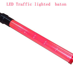 Factory Direct Sales LED Traffic Lighted Baton
